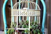 Фото 5 Кашпо для цветов своими руками (60+ фотоидей и мастер-классы): украшаем дом и сад стильно!
