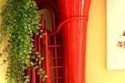 Фото 23 Кашпо для цветов своими руками (60+ фотоидей и мастер-классы): украшаем дом и сад стильно!