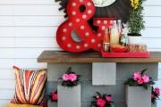 Фото 22 Кашпо для цветов своими руками (60+ фотоидей и мастер-классы): украшаем дом и сад стильно!