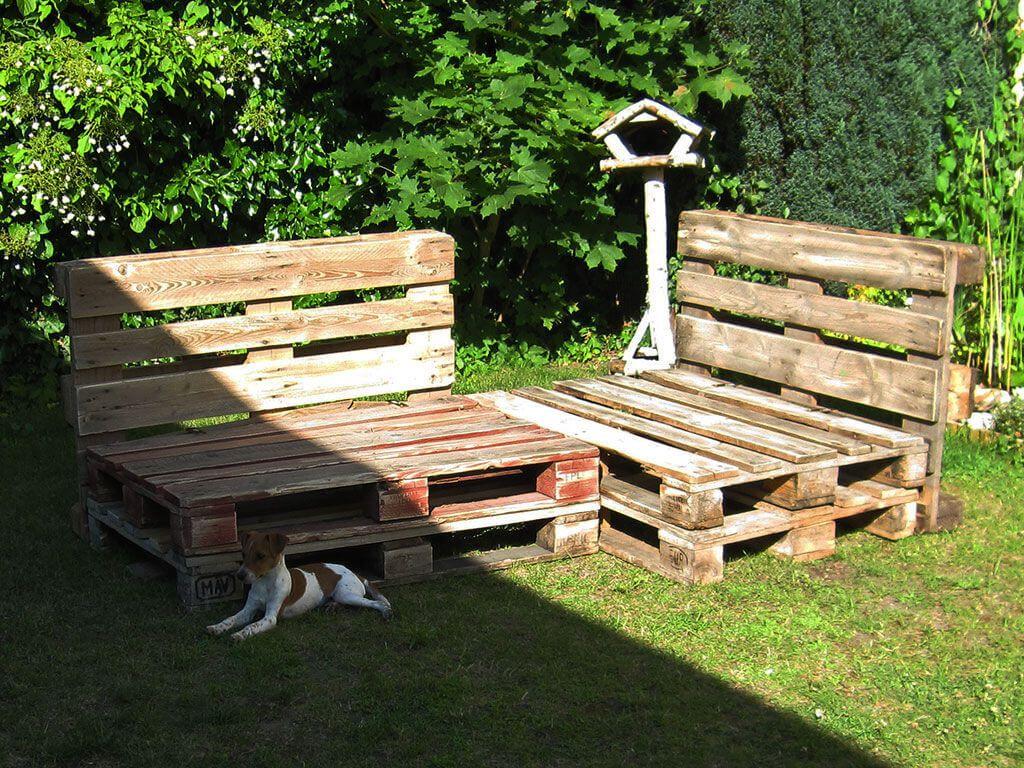 Садовый диван своими руками удачные самоделки фото фото 675
