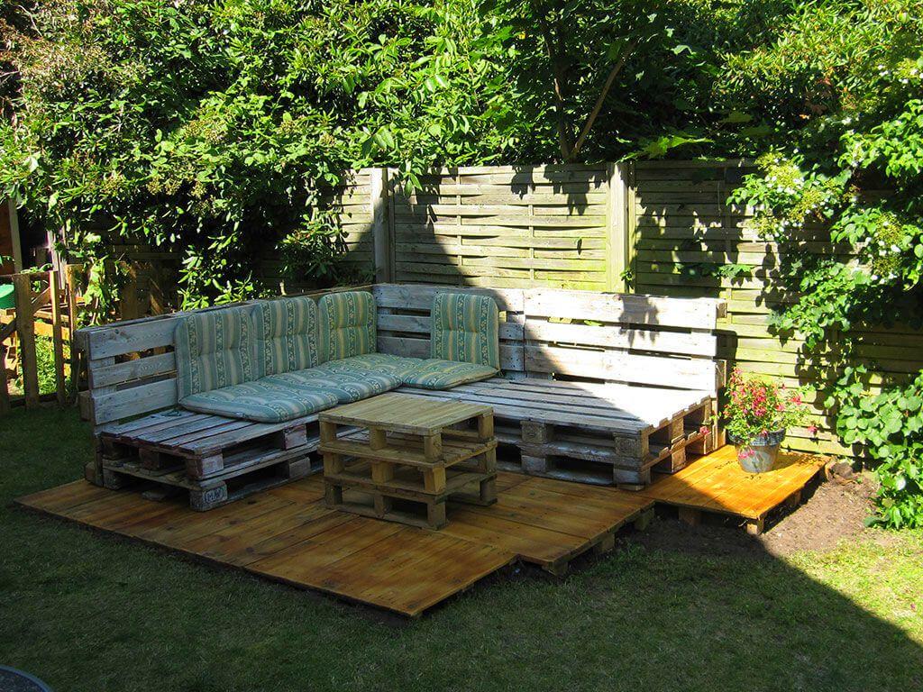 Садовый диван своими руками удачные самоделки фото фото 237
