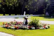 Фото 3 Мельница своими руками для сада (46 фото): детали конструкции и этапы сборки