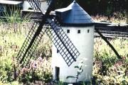 Фото 8 Мельница своими руками для сада (46 фото): детали конструкции и этапы сборки