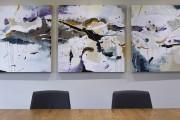 Фото 5 Модульные картины (75 фото): креативное искусство в современном интерьере