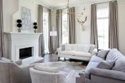 Фото 4 Интерьеры в неоклассике: 80 элегантных дизайнерских идей для дома