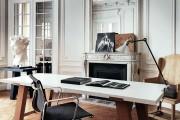 Фото 12 Интерьеры в неоклассике: 80 элегантных дизайнерских идей для дома