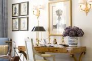 Фото 13 Интерьеры в неоклассике: 80 элегантных дизайнерских идей для дома