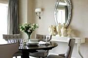 Фото 19 Интерьеры в неоклассике: 80 элегантных дизайнерских идей для дома