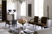 Фото 20 Интерьеры в неоклассике: 80 элегантных дизайнерских идей для дома