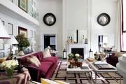 Фото 24 Интерьеры в неоклассике: 80 элегантных дизайнерских идей для дома