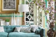 Фото 30 Интерьеры в неоклассике: 80 элегантных дизайнерских идей для дома
