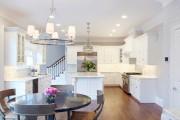 Фото 32 Интерьеры в неоклассике: 80 элегантных дизайнерских идей для дома