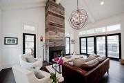 Фото 34 Интерьеры в неоклассике: 80 элегантных дизайнерских идей для дома
