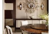Фото 36 Интерьеры в неоклассике: 80 элегантных дизайнерских идей для дома