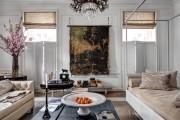 Фото 39 Интерьеры в неоклассике: 80 элегантных дизайнерских идей для дома