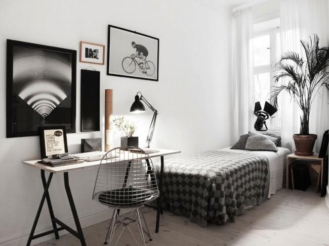 Длина кровати должна быть правильно подобрана, чтобы во время отдыха не создавался дискомфорт