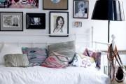 Фото 5 Кровать односпальная (85+ фото): комфортно, компактно, стильно