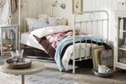 Фото 9 Кровать односпальная (65 фото): комфортно, компактно, стильно