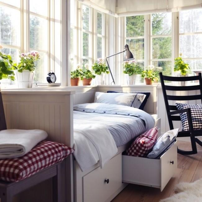Без хорошей кровати невозможно представить себе хоть какой-то нормальный отдых и элементарный уют в спальне