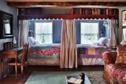 Фото 6 Кровать односпальная (65 фото): комфортно, компактно, стильно