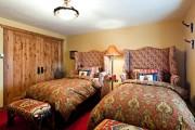 Фото 12 Кровать односпальная (85+ фото): комфортно, компактно, стильно