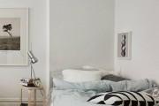 Фото 13 Кровать односпальная (65 фото): комфортно, компактно, стильно