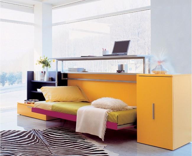 Хорошая односпальная кровать станет гарантией здорового и полноценного сна