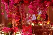 Фото 1 Оформление зала на свадьбу (150+ свадебных трендов): как сделать торжество незабываемым!