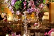 Фото 51 Оформление зала на свадьбу (150+ свадебных трендов): как сделать торжество незабываемым!