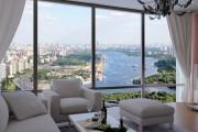 Фото 17 Панорамное остекление лоджий, балконов, террас, собственного дома (60  фото)– плюсы и минусы