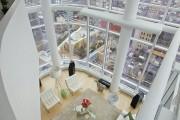 Фото 19 Панорамное остекление лоджий, балконов, террас, собственного дома (60  фото)– плюсы и минусы