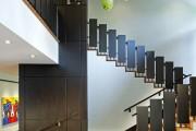 Фото 1 Перила для лестницы (57 фото): удобно, безопасно и привлекательно
