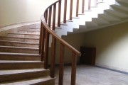 Фото 15 Перила для лестницы (57 фото): удобно, безопасно и привлекательно