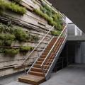Перила для лестницы (57 фото): удобно, безопасно и привлекательно фото