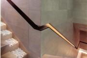 Фото 23 Перила для лестницы (57 фото): удобно, безопасно и привлекательно