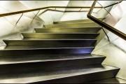 Фото 24 Перила для лестницы (57 фото): удобно, безопасно и привлекательно
