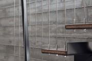 Фото 7 Перила для лестницы (57 фото): удобно, безопасно и привлекательно