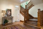 Фото 28 Перила для лестницы (57 фото): удобно, безопасно и привлекательно