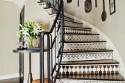 Фото 18 Перила для лестницы (57 фото): удобно, безопасно и привлекательно