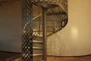 Фото 30 Перила для лестницы (57 фото): удобно, безопасно и привлекательно