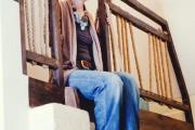 Фото 33 Перила для лестницы (57 фото): удобно, безопасно и привлекательно