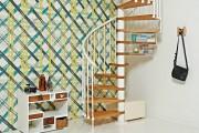 Фото 5 Перила для лестницы (57 фото): удобно, безопасно и привлекательно
