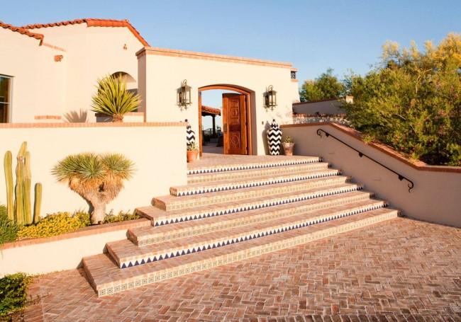 Элементы лестницы должны оказываться как можно реже надолго погруженными в воду