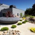 Рокарий (48 фото): растительно-каменный тандем на плоской поверхности фото