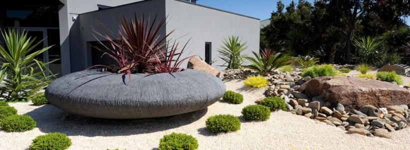 Рокарий (48 фото): растительно-каменный тандем на плоской поверхности