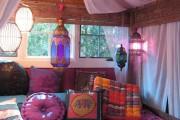 Фото 28 Кальянная (48 фото): обустраиваем уютный уголок отдыха