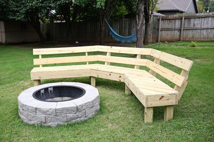 Садовая мебель своими руками удачные самоделки фото 722