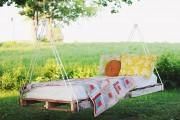 Фото 19 Садовая мебель своими руками — удачные самоделки (58 фото)