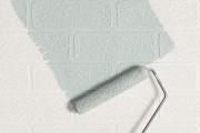 Фото 19 Стеклообои (80+ фото): преимущество тканевого покрытия