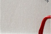 Фото 23 Стеклообои (80+ фото): преимущество тканевого покрытия